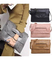 clutch bag leather women crossbody bags for women trend handbag messenger bag