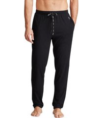 men's lux cotton slim fit pajama pant