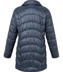 gewatteerde jas van fuchs & schmitt blauw
