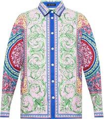 baroque shirt