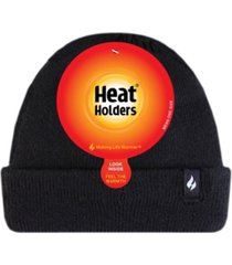heat holders men's roll up hats
