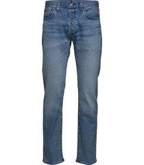 501 levisoriginal conflower cl jeans blå levi´s men