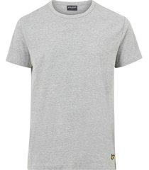 pyjamasset charlie med t-shirt och shorts