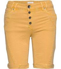 pzrosita shorts shorts denim shorts gul pulz jeans