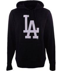 '47 brand los angeles dodgers men's headline hoodie