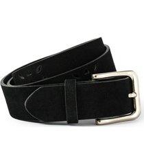 cinturón negro amphora meu
