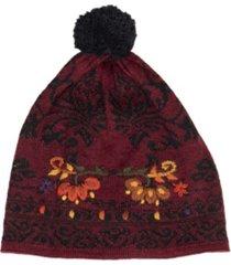 simply natural alpaca melia hat