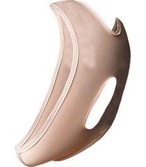 cinta modeladora facial tira papada - kanui