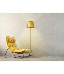 designerska lampa podłogowa surat mirror