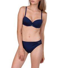 bikini lisca gran canaria voorgevormde zwempak top