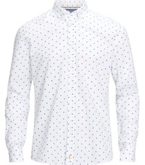 skjorta fil-coupé shirt