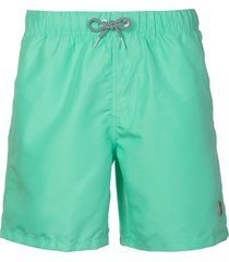 shiwi zwembroek solid mint green