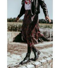 femme9 rok zwart bailey