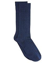 jos. a. bank wool-blend socks, 1-pair