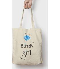 torba blink girl