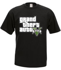 grand theft auto gta men's t-shirt tee many colors