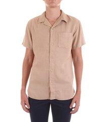 overhemd korte mouw selected 16073544