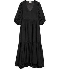 jurk dr livy zwart