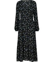 maxiklänning yasdaisy ls long dress