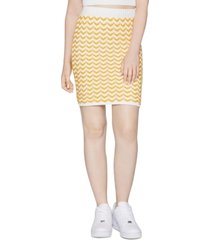 bcbgeneration knit mini skirt