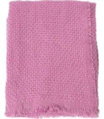 bufanda rosa todomoda
