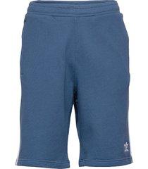 3-stripe short shorts casual blå adidas originals