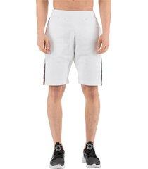moschino shorts bermuda regular fit