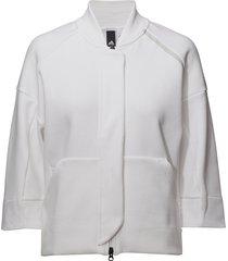zne trans tt jacket outerwear sport jackets wit adidas tennis