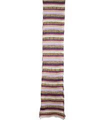 m missoni wool scarf