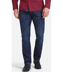 jeansy cygaretki