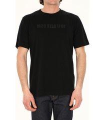 1017 alyx 9sm cotton logo t-shirt