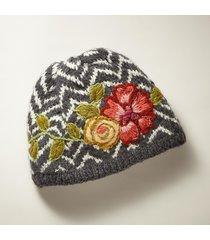 flora belle hat