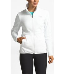 chaqueta arrowood triclimate blanco the north face