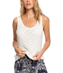 roxy mystic dance sleeveless sweater
