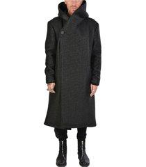 """""""dejavue"""" coat"""