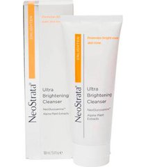 sabonete facial neostrata enlighten ultra brightening cleanser 100ml