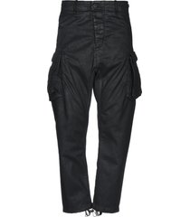 11 by boris bidjan saberi casual pants