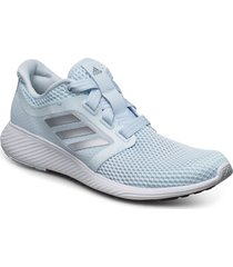 edge lux 3 w shoes sport shoes running shoes blå adidas performance