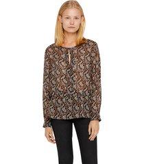 zhina blouse