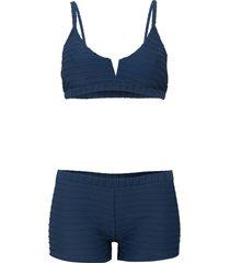 bikini med bh-topp (2 delar)