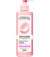 rare flowers cleansing milk dry/sensitive