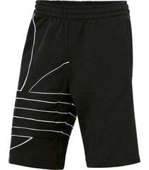 shorts big trefoil sweat shorts