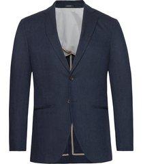 jprblarocco blazer blazer colbert blauw jack & j s