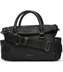 bols martini loverty mini bags top handle bags zwart desigual accessories