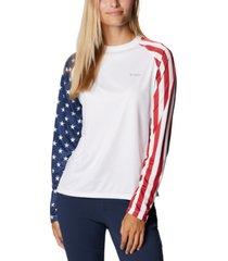 columbia americana tidal t-shirt