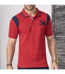 camiseta arnold croydon