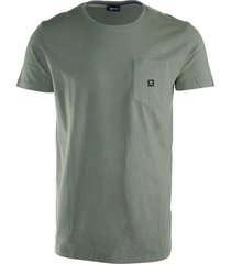 brunotti axle-n mens t-shirt -
