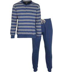 heren pyjama mepyh 2009a-xxl/56