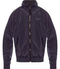 rain jacket