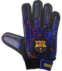 guante arquero drb oficial barcelona